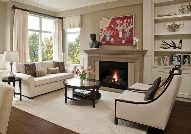 Captivating Home Renovations: Updating Your Living Room Space